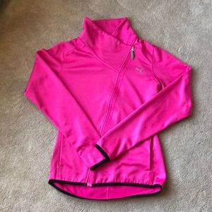 EUC Puma Jacket - Size XS